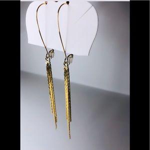 ♡ 2 for 20$ ♡ Gold Drop Earrings